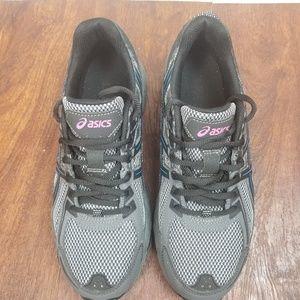 ASICS GEL-Venture 6 Trail Running Shoes Black